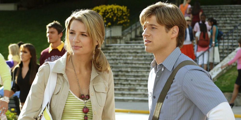 'The O.C.' Is Still Relevant, **** - Long Room