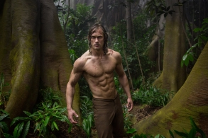 Alexander Skarsgård The Legend of Tarzan