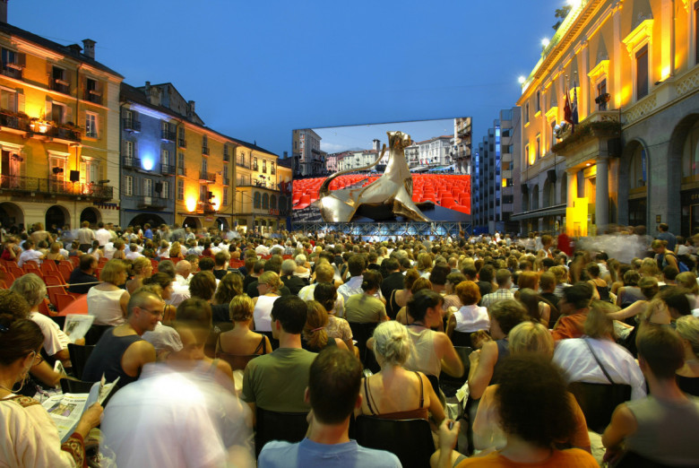 The Locarno Film Festival