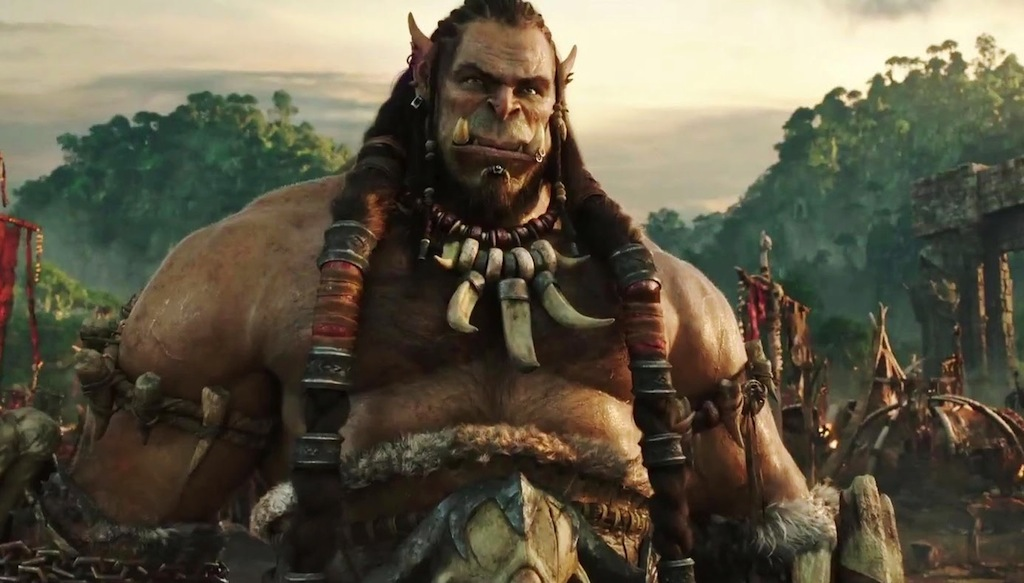 Duncan Jones Explains Warcraft 2 Vision For Orcs Vs Humans