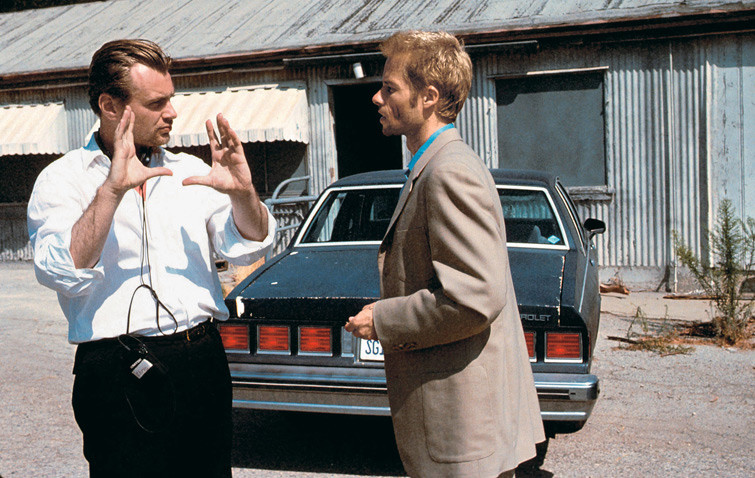 'Memento' Documentary: Watch Christopher Nolan & the Cast Break Down the Making Of a Classic