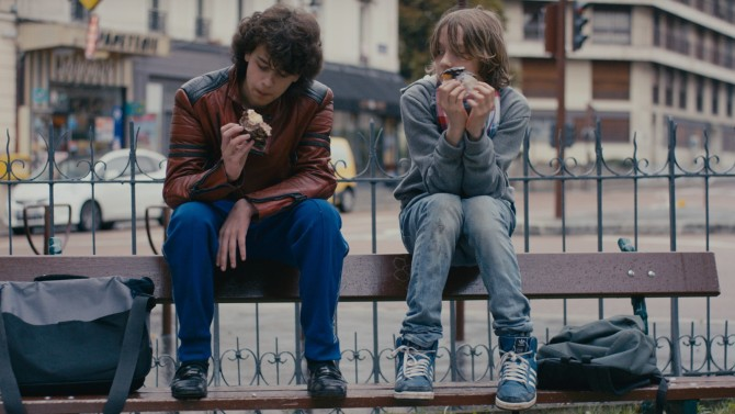 Review: Microbe and Gasoline Is Michel Gondry At His Least