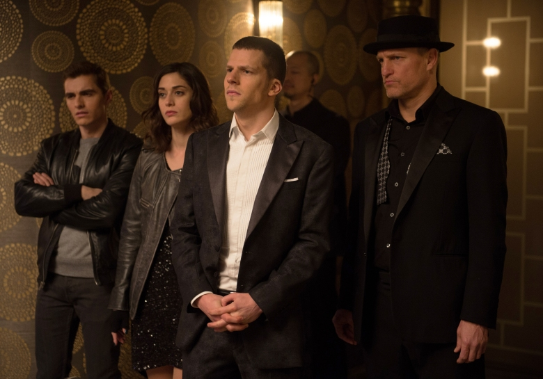 """Now You See Me 2"""
