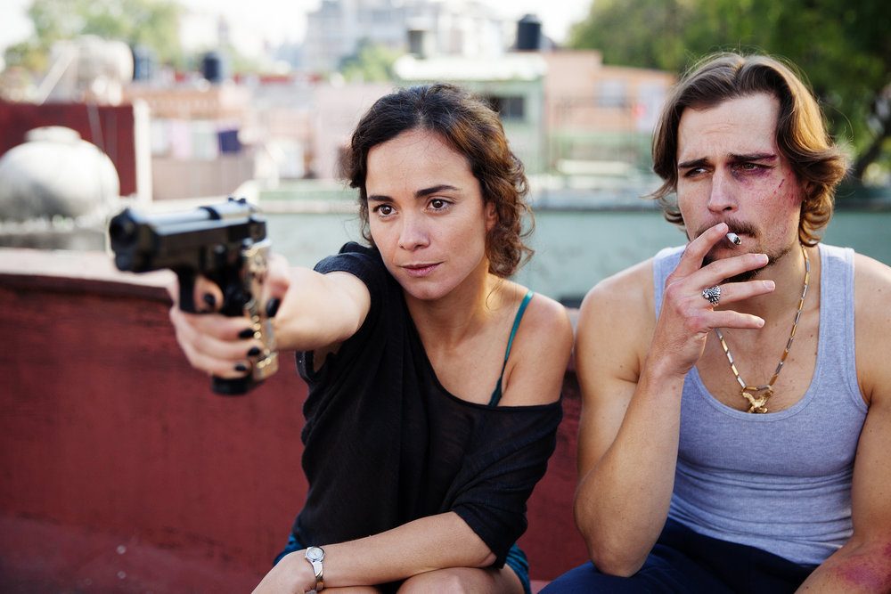 Queen Of The South Review Usa Drama Can T Match Mr Robot Indiewire