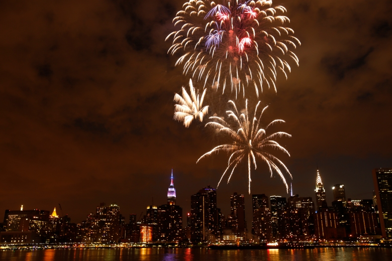 Macy's Fourth of July Fireworks Spectacular - Season 2015