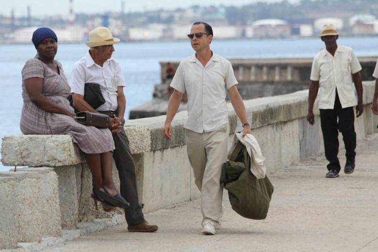 """Giovanni Ribisi in """"Papa Hemingway in Cuba"""""""