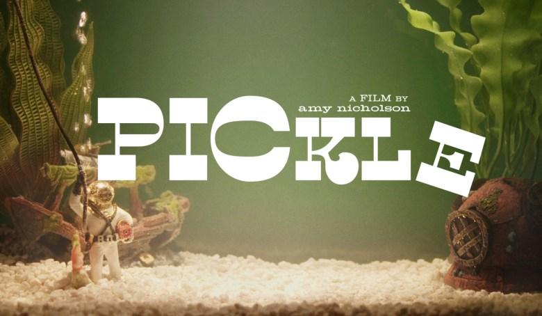 Pickle Short Film