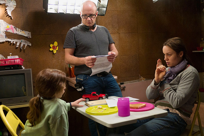 "Lenny Abrahamson, most recently known for his Oscar winning film ""Room,"" (2015) has also directed films like ""Frank"" (2014) and ""What Richard Did"" (2012)."