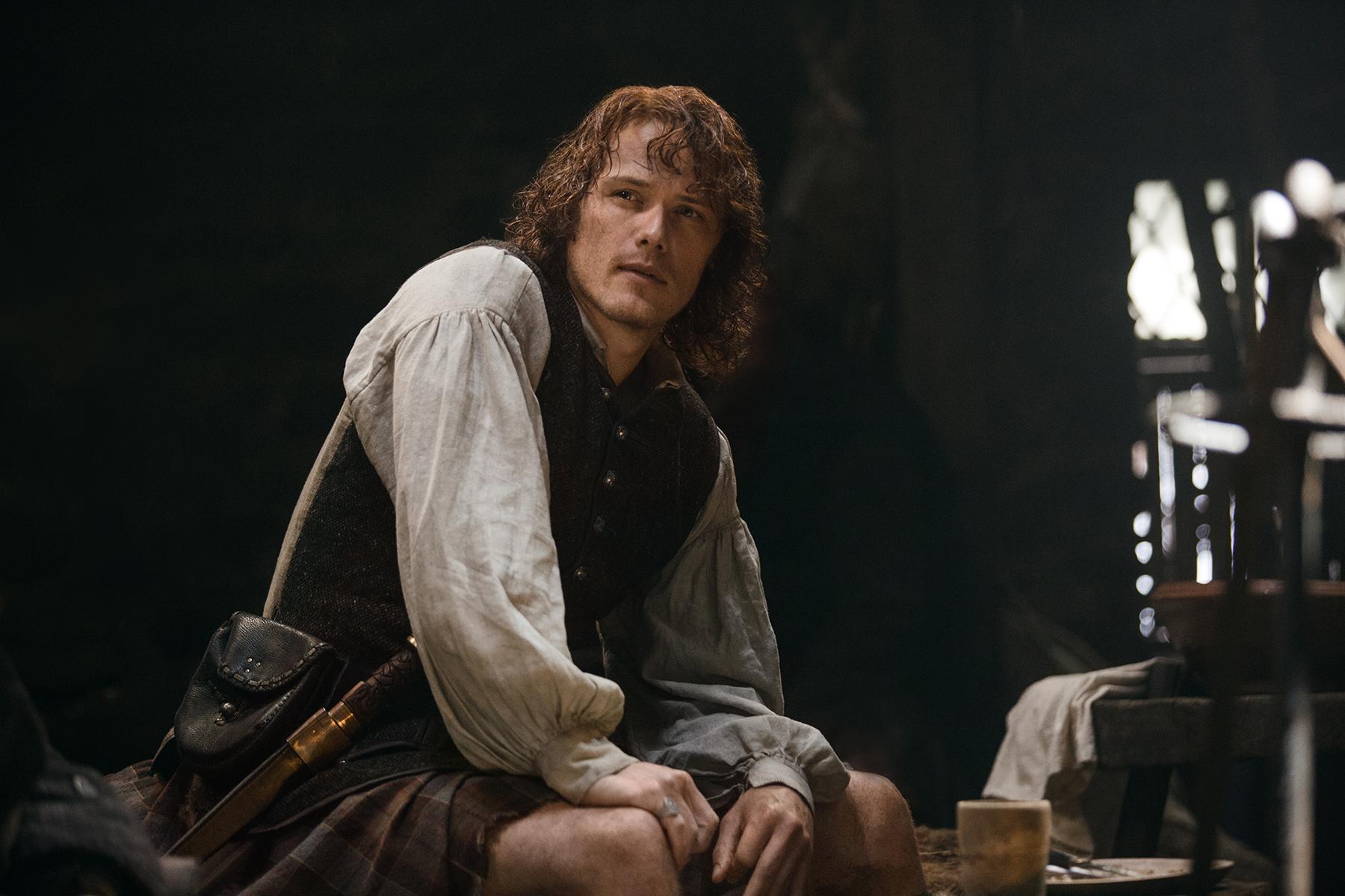Outlander Series 2 Episode 3 Recap Outlander Recap Season 2 Episode