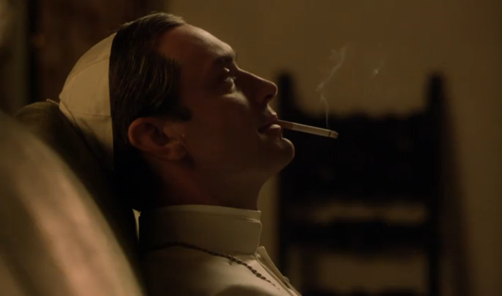 Jude Law-Starring TV Series 'The Young Pope' To Debut At Venice Film Festival
