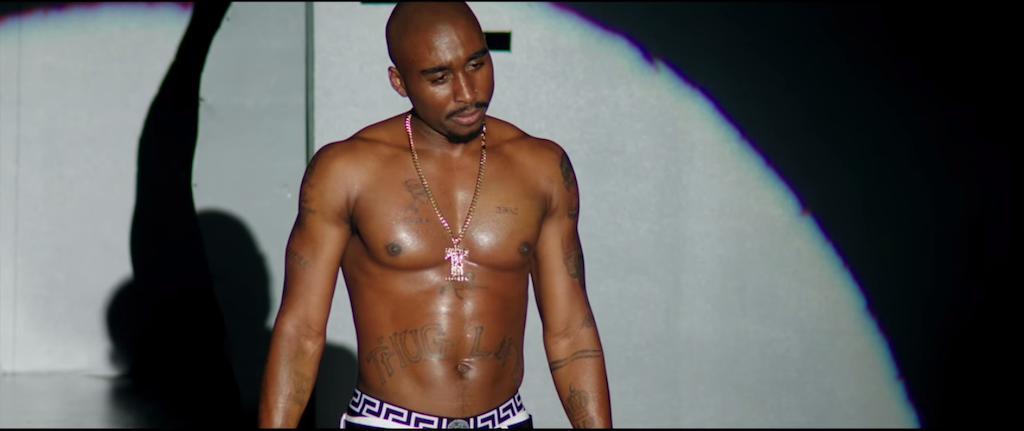 Pac Man Rapper Shot