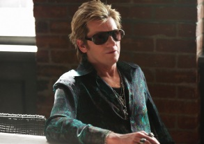 "Denis Leary in ""Sex&Drugs&Rock&Roll."""