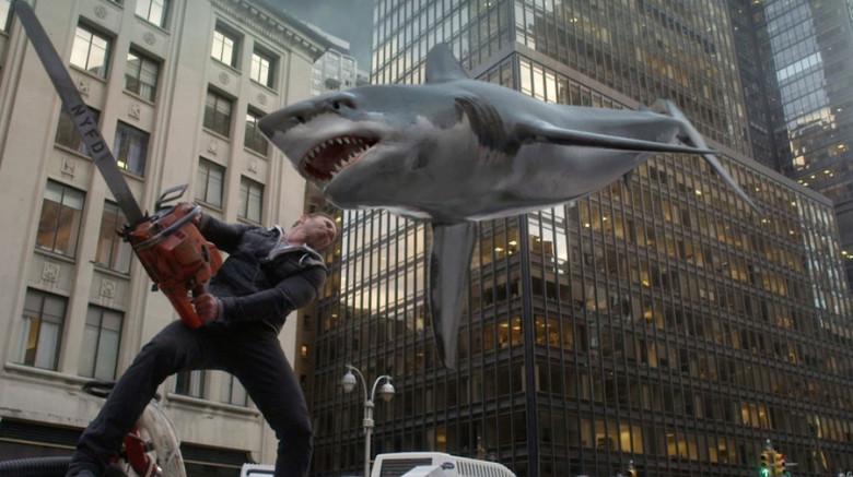Sharknado 4 Teaser