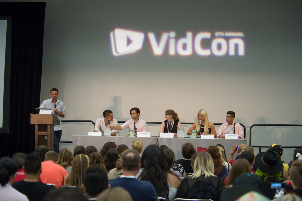 YouTube Has a Quality Problem and 4 More Takeaways From Vidcon 2016