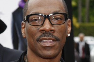 Eddie Murphy Plotting Standup Return With Netflix Specials - Report