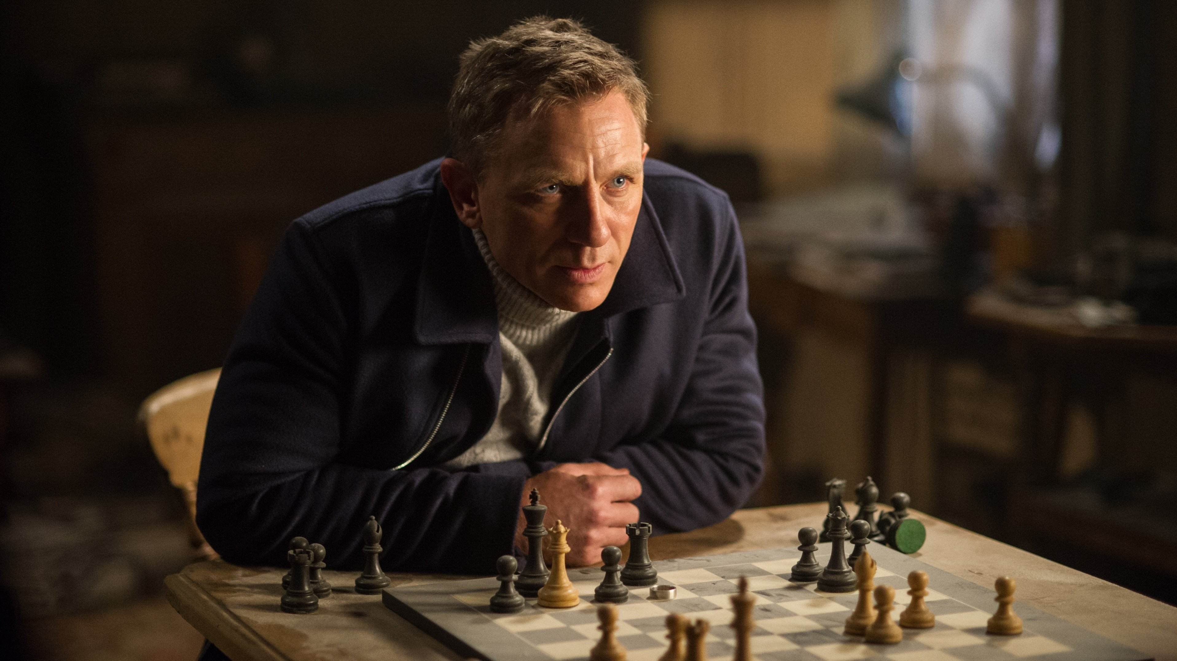 Daniel Craig Starring, Executive-Producing in Jonathan Franzen's 'Purity' for Showtime