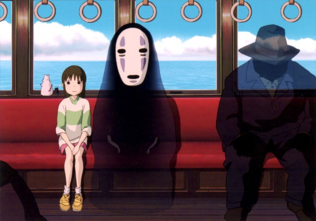 Enter To Win Tickets To See Spirited Away And Other Prizes Indiewire