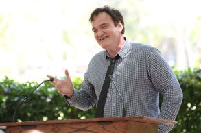 Tarantino UCLA