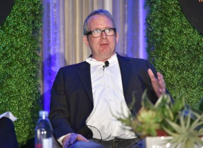 Mandatory Credit: Photo by Rob Latour/Variety/REX/Shutterstock (5612493au) Ted Hope Variety's Massive: The Entertainment Marketing Summit, Los Angeles, America - 10 Mar 2016