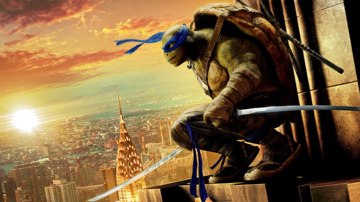 Review Teenage Mutant Ninja Turtles Out Of The Shadows Is A Blast Indiewire
