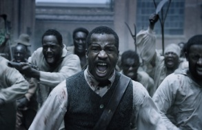 Nate Parker The Birth of a Nation