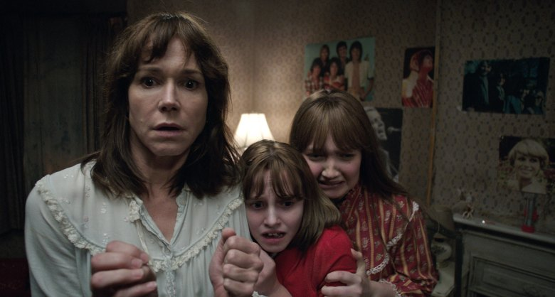 """The Conjuring 2"""