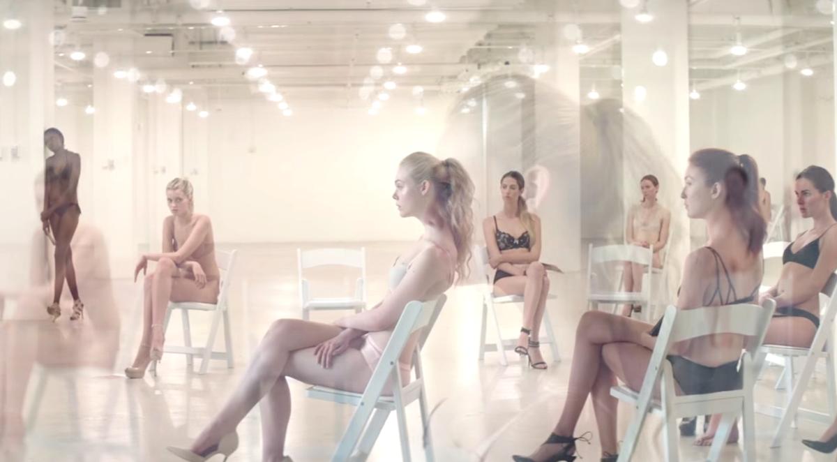The Neon Demon: Nicolas Winding Refn on Elle Fanning's Audition ...