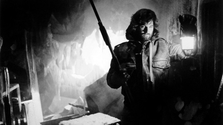 'The Thing' Making-Of Documentary: John Carpenter on His ...