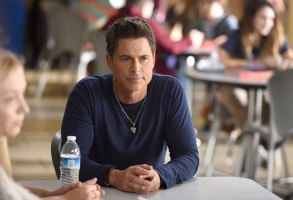 The Grinder Rob Lowe Fox