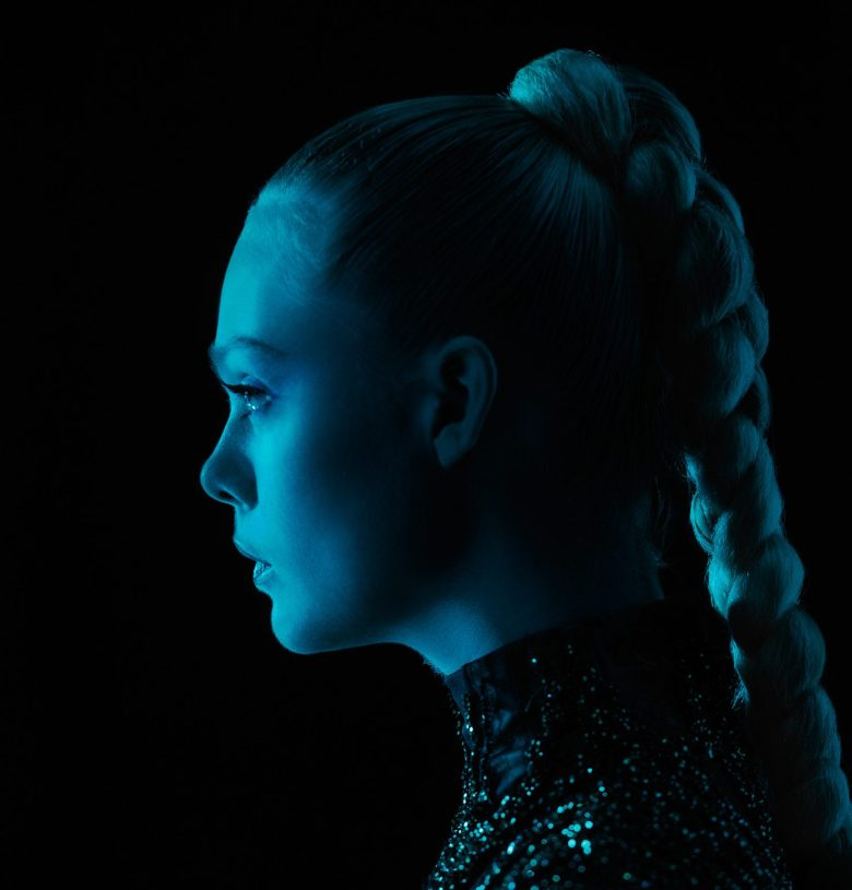 The Neon Demon Stream