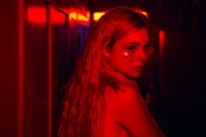 """The Neon Demon"""