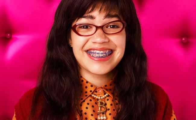 Ugly Betty    Revival  America Ferrera Campaigns for a Hulu Special
