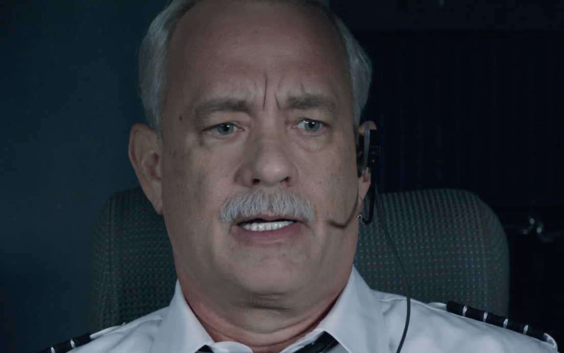 'Hanks' Trailer: Captain Sully Stars in Hilarious Biopic on 'Jimmy Kimmel Live' — Watch