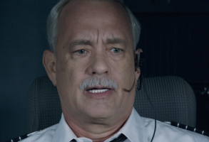 """Sully"" Tom Hanks"