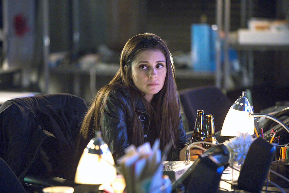 UnREAL Season 2 Episode 4 Shiri Appleby