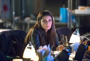 UnREAL Season 2 Episode 4 Shiri Appleby