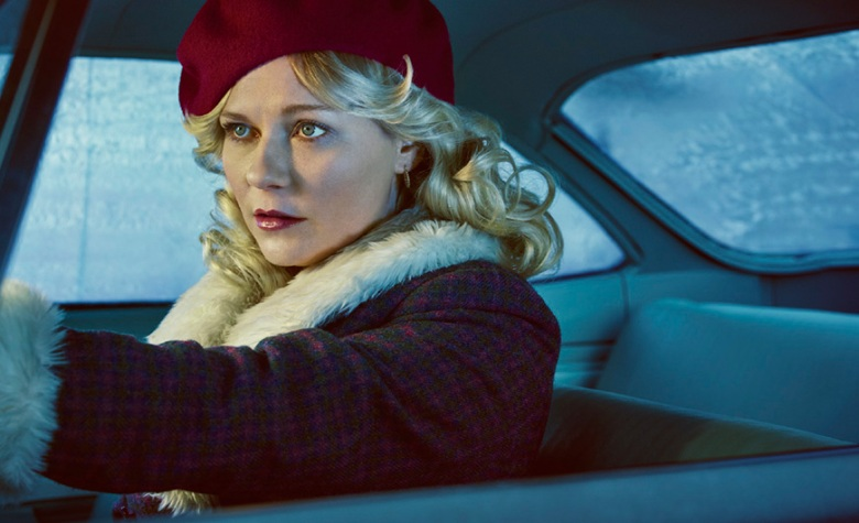 Fargo Season 2 Peggy (Kirsten Dunst)