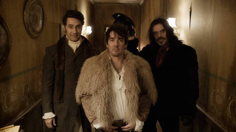 Taika Waititi Confirms What We Do in the Shadows Sequel: We