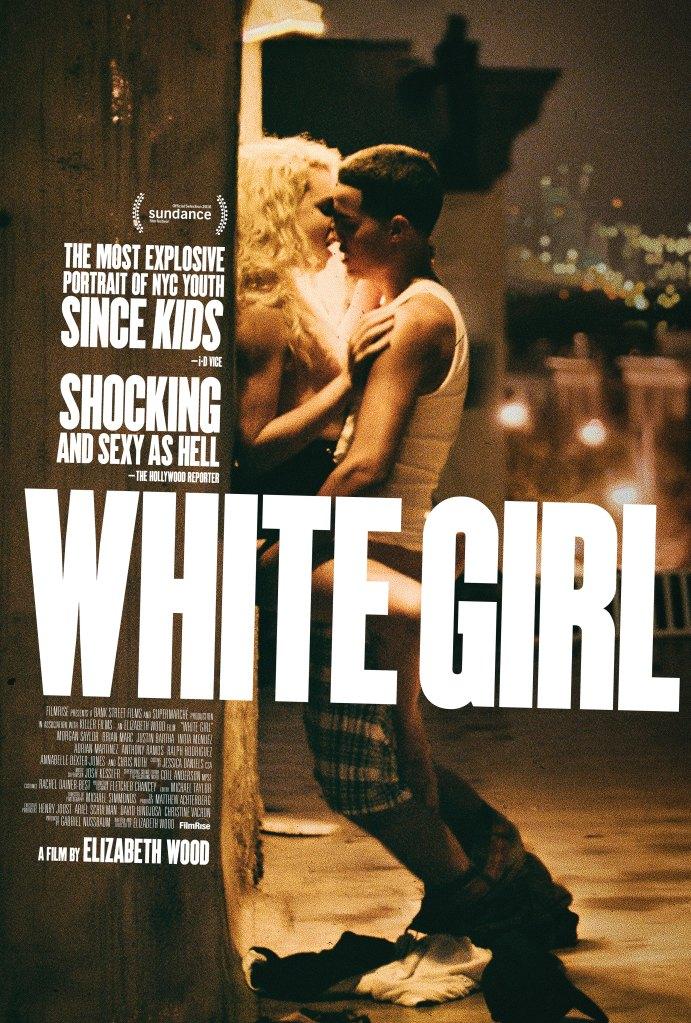 """""""White Girl"""""""
