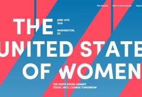 United States of Women Summit