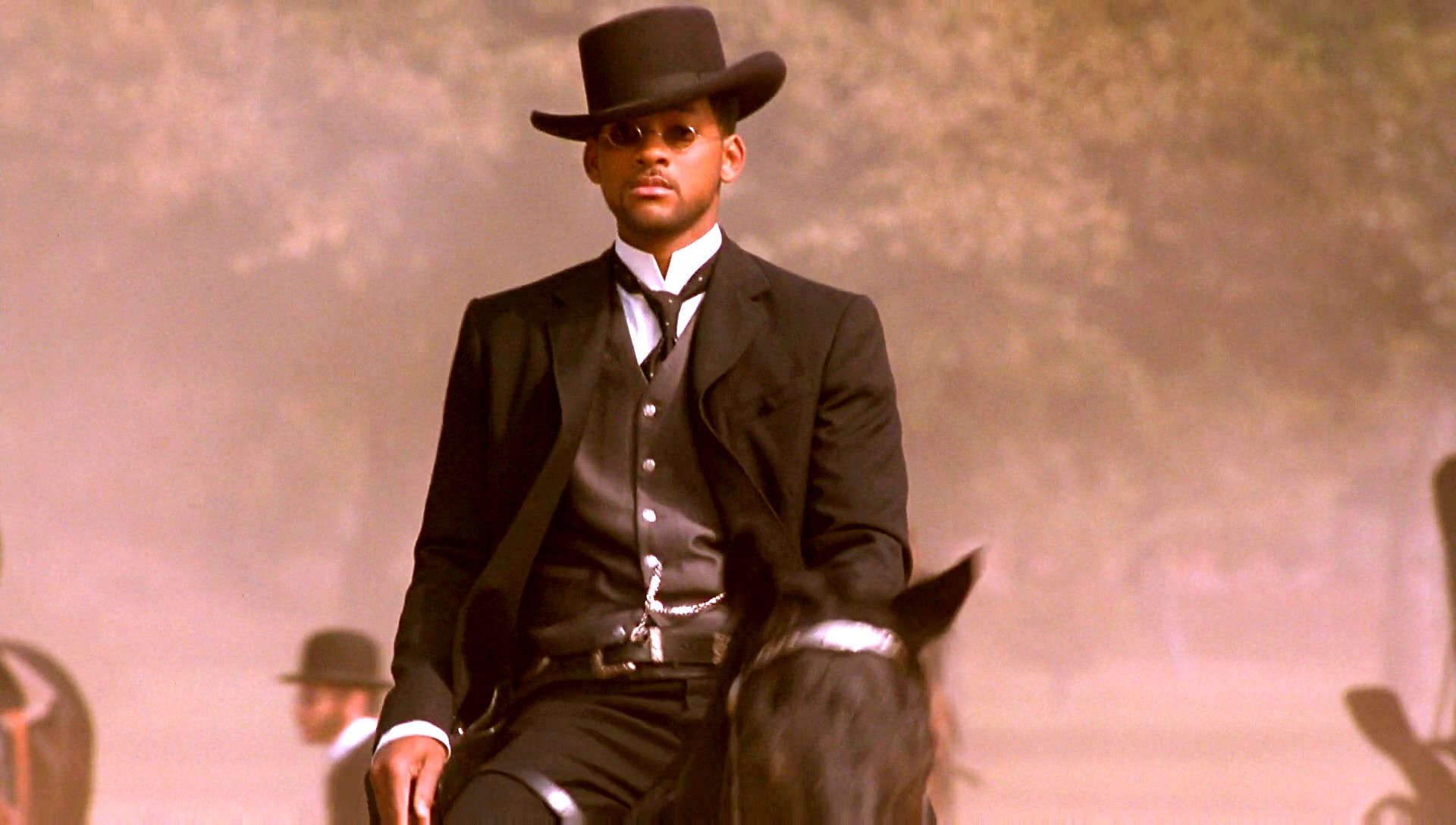 will smith says he didn t believe in wild wild west indiewire