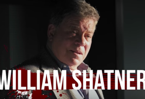 William Shatner Range 15