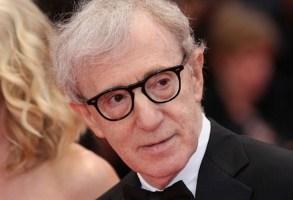 """""""Woody Allen"""""""