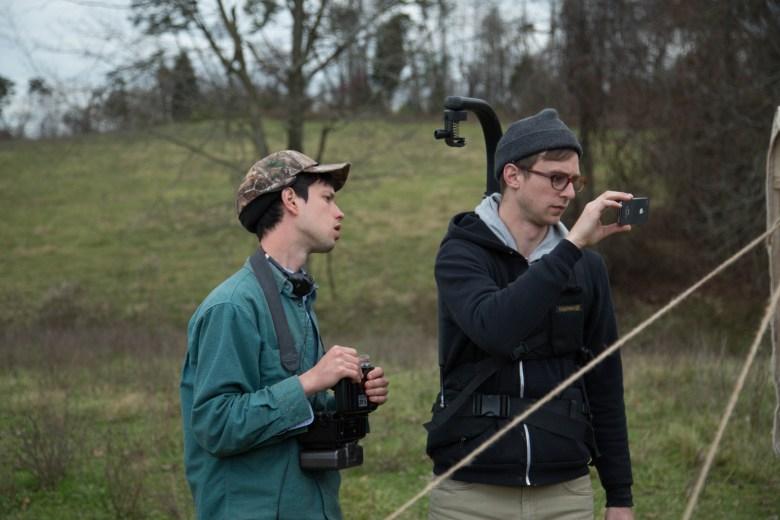 Zachary Treitz & Brett Jutkiewicz