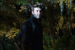"James Wolk in ""Zoo."""