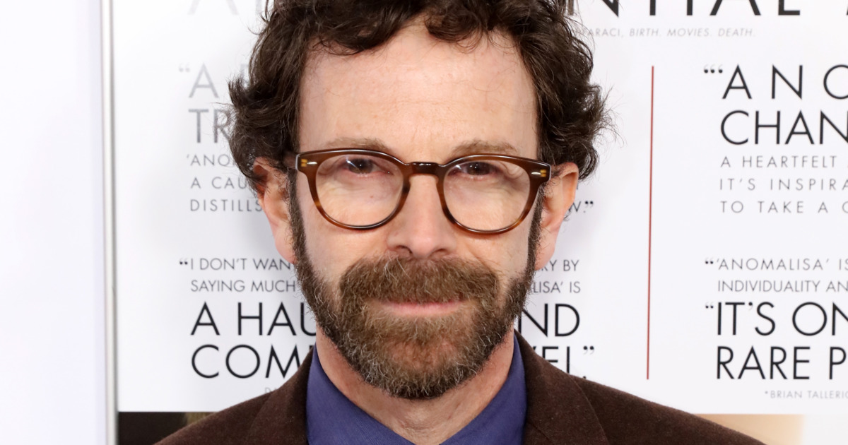 Charlie Kaufman adapting novel by Canadian author Iain Reid for Netflix