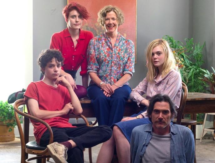 Marvelous 20Th Century Women Trailer Annette Bening Stars In Mike Mills Short Hairstyles Gunalazisus