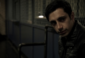 "Riz Ahmed in ""The Night Of."""