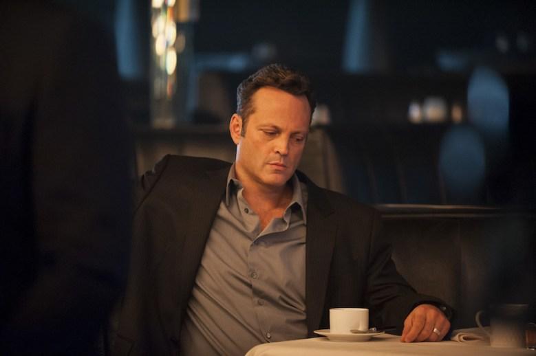 True Detective Season 2 Vince Vaughn