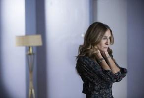 Divorce Sarah Jessica Parker HBO